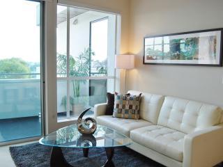 Modern Furnished 1 Bedroom Near Santa Monica Pier - Santa Monica vacation rentals