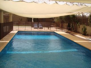 Ashdod luxury beach vacation apartment - Ashdod vacation rentals