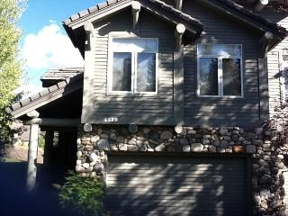 Large Townhome W/ Fab Views - Sun Valley vacation rentals