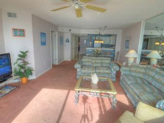Windy Hill Dunes - 703 - Perfect Oceanfront 3BR - North Myrtle Beach vacation rentals