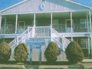 Beachblock-Plymouth Manor Condo Unit # 10 - Ocean City vacation rentals