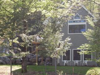 Beautiful Year Round Home on Great Moose Lake - Kennebec vacation rentals