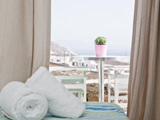 Niriides Sea View STUDIO - Elia Beach vacation rentals