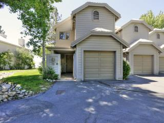 Sweetbriar Lakefront Home! - Kings Beach vacation rentals