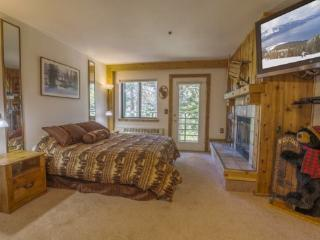 Beautiful Studio, The Meadows #129 - Bear Valley vacation rentals