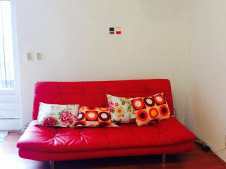 Cozy flat at the BEST PRICE! - Mexico City vacation rentals