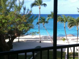 Casa Caribe-3BR Cornr Penthse O-Vw 7MB-by the Ritz - Seven Mile Beach vacation rentals