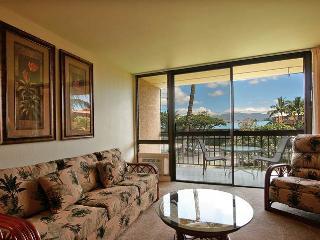 Super 1 Bedroom/1 Bathroom Condo in Kihei (Maui Vista #3315) - Kihei vacation rentals