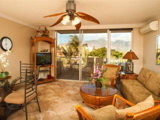Fabulous Condo with 1 BR/2 BA in Kihei (Nani Kai Hale # 405) - Kihei vacation rentals