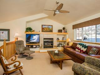Quail Run 3384: Affordable 3BR. Discount Lift Tix - Steamboat Springs vacation rentals