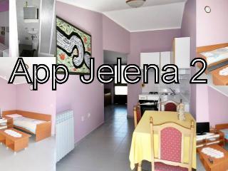 Apartment Pula Jelena 2 - Pula vacation rentals