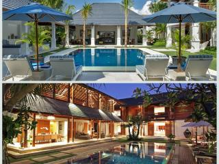Windu Villas: 10 Double Bedroom Suites - 20 Guests - Seminyak vacation rentals