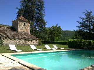 gite Pigeonnier-Four à Pain - Tarn-et-Garonne vacation rentals