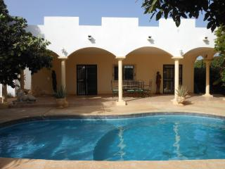 Villa et bungalow indépendants à N'Gaparou - Somone vacation rentals