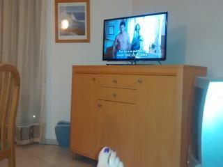 Sea view apartment - Malinska vacation rentals