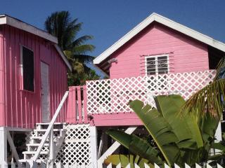 Hummingbird Pink - Caye Caulker vacation rentals