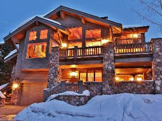 Deer Valley Ultimate Mansion ski-in/out - Park City vacation rentals