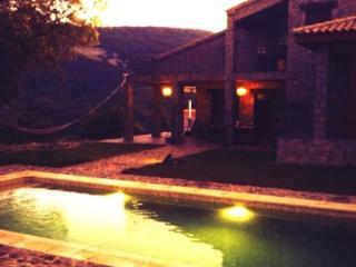 Casa Rural Abuela Demetria - Castilla La Mancha vacation rentals