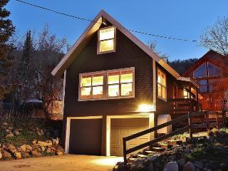 Park City Townlift Home - Utah Ski Country vacation rentals