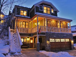 Park Avenue Mansion - Utah Ski Country vacation rentals
