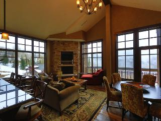 Deer Valley Penthouse Ski-In/Out - Solitude vacation rentals