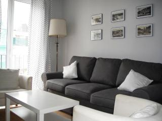 Apartment in the best area of San Sebastian - Guipuzcoa Province vacation rentals