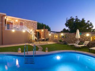 Blue Paradise villa - Rethymnon vacation rentals