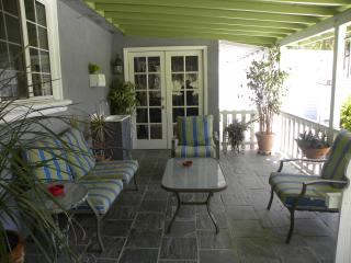 Business Country Retreat - Los Angeles vacation rentals