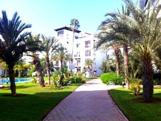Holiday flat-apartment Marina Agadir - Agadir vacation rentals