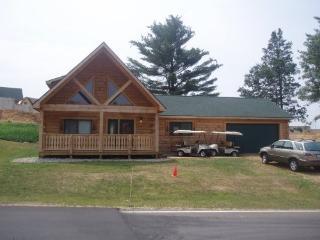 Deer Pass Lodge Warrens Wisconsin Jellystone Park - Tomah vacation rentals