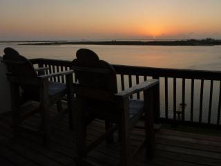 Bayfront Condo on the Laguna Madre at N.Padre Island - Corpus Christi vacation rentals