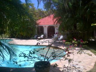 Villa Suzanna in Sea Horse Ranch - Cabarete vacation rentals
