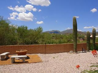 Quials Trail -NEW LISTING 4br 2ba with Views! - Southern Arizona vacation rentals