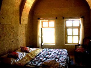 Cappadocian Cave Museum House - Uchisar vacation rentals