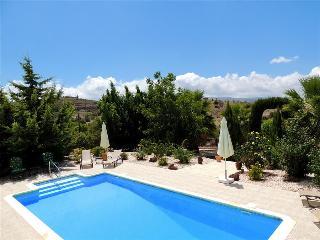 Villa Infinity - Miliou vacation rentals