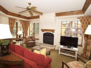 The Austria Haus condominiums are perfectly located in the heart of Vail Village. - Vail vacation rentals