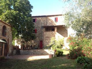 Casa Vacanze Podere La Torre - Barberino Val d'Elsa vacation rentals