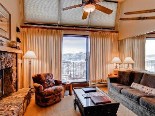 Bronze Tree 601 - Steamboat Springs vacation rentals