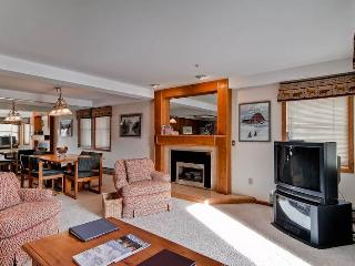 Torian Plaza 404 - Steamboat Springs vacation rentals