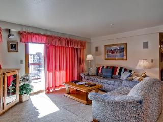 Torian Plaza 605 - Steamboat Springs vacation rentals