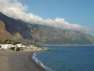 Artemis Studios, Agia Roumeli ,Chania, Crete - Chania Prefecture vacation rentals