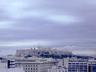 Great Acropolis view / Kolonaki - Athens vacation rentals