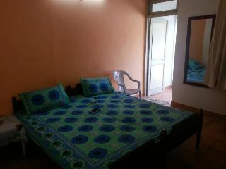 Fully Furnished 2 Bhk Apt at 3* Resort - Goa vacation rentals