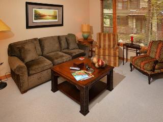 2 Bedroom Arrowhead Village Condominium. - Vail vacation rentals