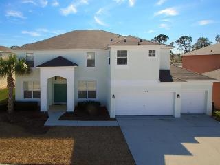 Morgan's Villa - Central Florida vacation rentals