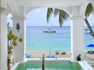 Old Trees 8 - West Beach SPECIAL OFFER: Barbados Villa 189 Tranquility, Luxury, Panoramic Sea Views - These Are The Essence Of V - Paynes Bay vacation rentals