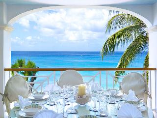 Old Trees 12 SPECIAL OFFER: Barbados Villa 191 Just Steps Away From The Pristine White Sands And Tranquil Blue Waters Of The Caribbean Sea. - Paynes Bay vacation rentals