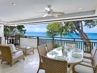 Coral Cove Villa 7 - Sunset SPECIAL OFFER: Barbados Villa 194 Designed By Leading Contemporary Architect, Roldano Bellori. - Paynes Bay vacation rentals