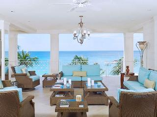 SPECIAL OFFER: Barbados Villa 202 Absolutely Ideal For Outdoor Dining. - Paynes Bay vacation rentals