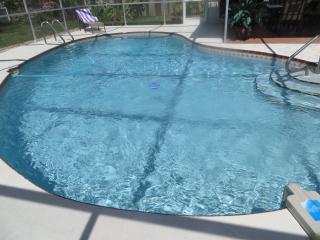 Bonita Springs Villa With Private, Heated Pool - Bonita Springs vacation rentals